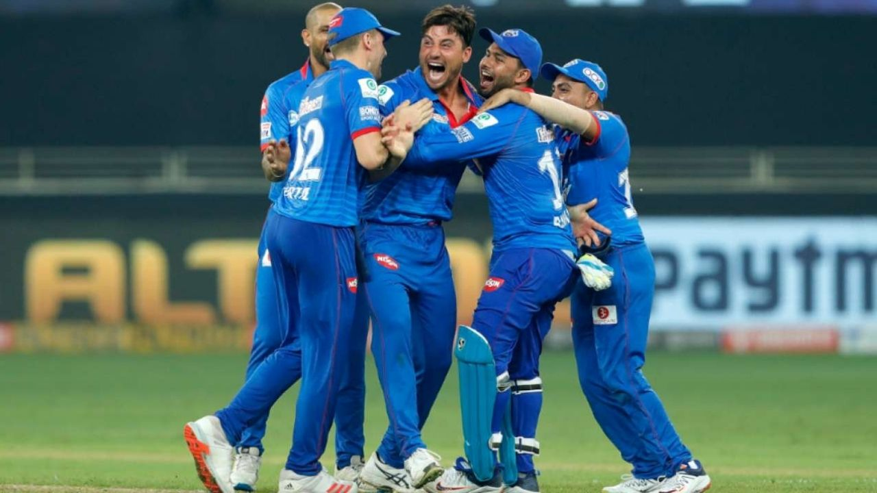 Delhi Capitals squad 2021 IPL: How many changes have been made to Delhi Capitals squad for IPL 2021 Phase 2?