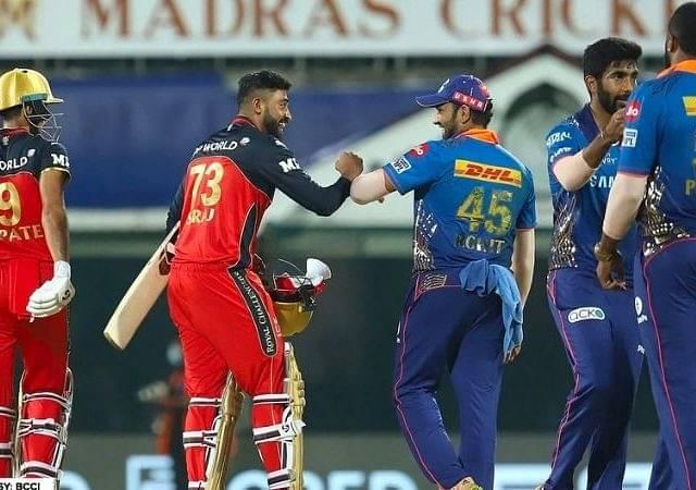 BLR vs MI Team Prediction: Royal Challengers Bangalore vs Mumbai Indians – 26 September 2021 (Dubai). Devdutt Padikkal, Virat Kohli, Rohit Sharma, and Jasprit Bumrah will be the best fantasy picks for this game.