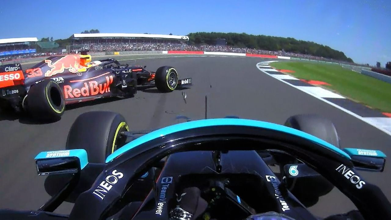 """""""I don't think we can really assume that it will always end up in an incident""""– Toto Wolff doesn't expect a repeat of Silverstone incident as Lewis Hamilton and Max Verstappen return to front row again"""