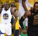 """""""There were some external factors if y'all want some tea"""": Andre Iguodala takes shots at LeBron James' Cavaliers 3-1 NBA Finals comeback in 2016"""