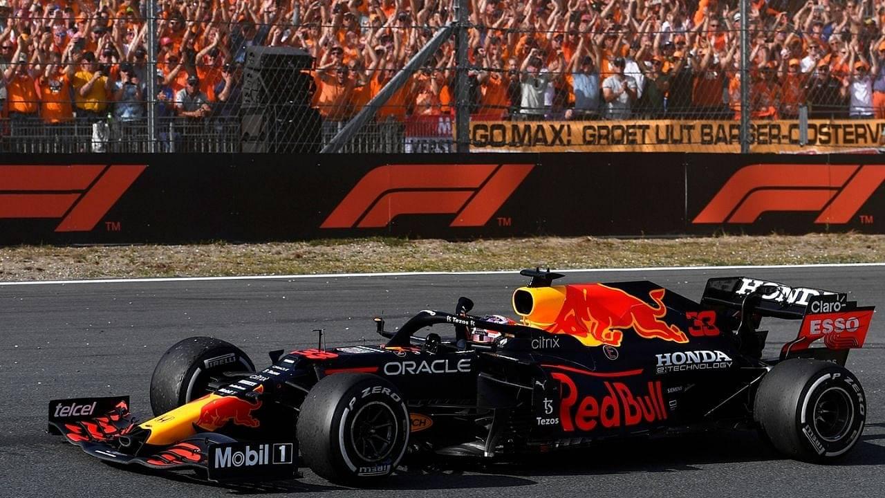 """He almost seemed oblivious""– Red Bull boss Christian Horner reveals Max Verstappen's reaction to Zandvoort 'nightclub mayhem'"