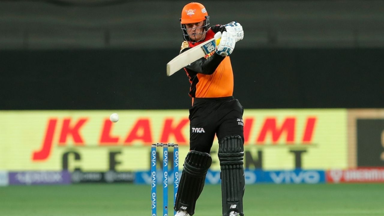 SRH vs RR Man of the Match today: Who was awarded Man of the Match in Sunrisers vs Royals IPL 2021 match?