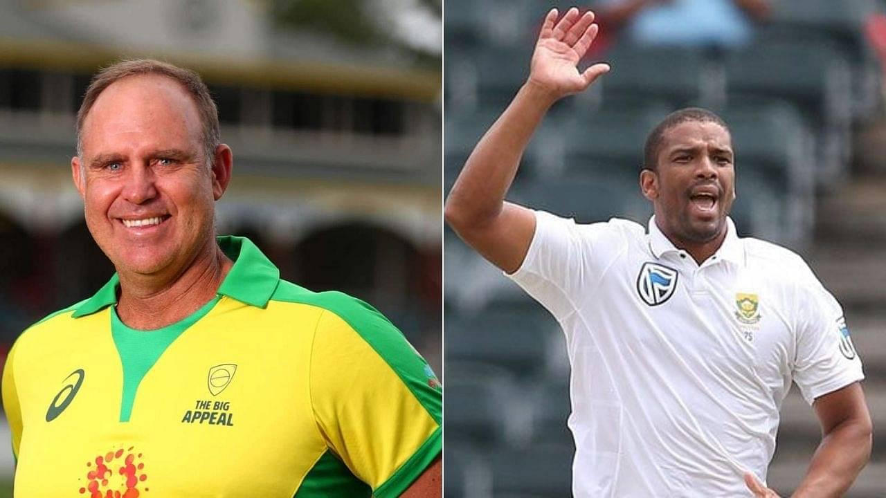Pakistan cricket coaching staff 2021: Matthew Hayden and Vernon Philander to coach Pakistan in T20 World Cup 2021