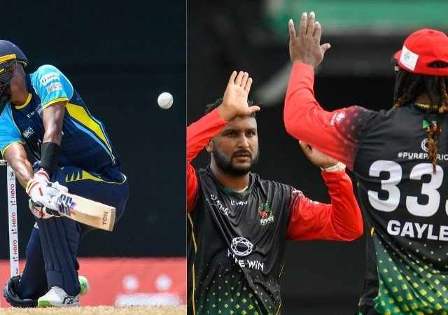 SLK vs SKN Fantasy Prediction: St Lucia Kings vs St Kitts and Nevis Patriots – 15 September 2021 (St Kitts). Roston Chase, Evin Lewis, Tim David, and Dominic Drakes will be the players to look out for in the Fantasy teams.