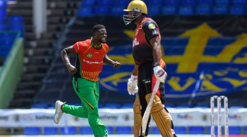 TKR vs GUY Fantasy Prediction: Trinbago Knight Riders vs Guyana Amazon Warriors – 1 September 2021 (St Kitts). Sunil Narine, Ravi Rampaul, Mohammad Hafeez, and Imran Tahir will be the players to look out for in the Fantasy teams.
