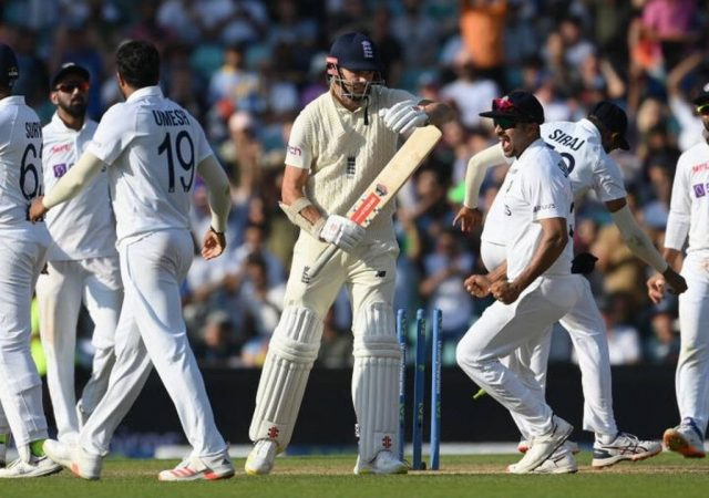 Who won IND vs ENG Test series 2021: How will ICC World Test Championship points will be decided after match cancellation?
