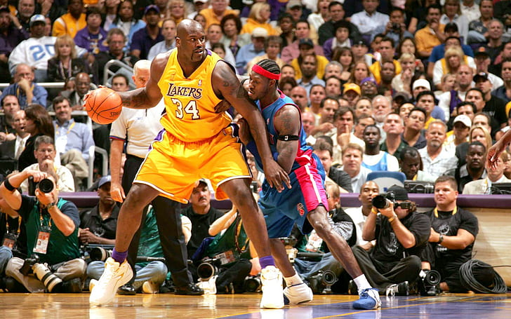 """""""John Koncak was making $15 million for 3 years"""": Shaquille O'Neal explains why he chose basketball over football during his high school days on Jimmy Kimmel Live"""