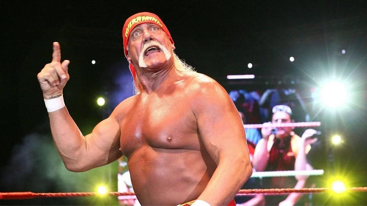 WWE Hall of Famer hits out at Hulk Hogan