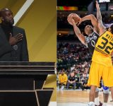 """""""How hard was it to get a Kevin Garnett autograph?"""": Richard Jefferson roasts Gilbert Arenas during a one-to-one conversation"""