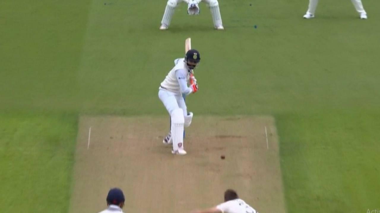 Ravindra Jadeja batting position: When was the last time R Jadeja had batted at Number 5 in Test cricket?