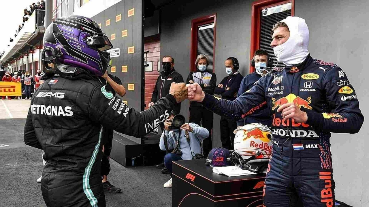 """""""Verstappen I think is the quicker driver now""""– Former F1 world champion draws his judgment in Max Verstappen and Lewis Hamilton rivalry"""