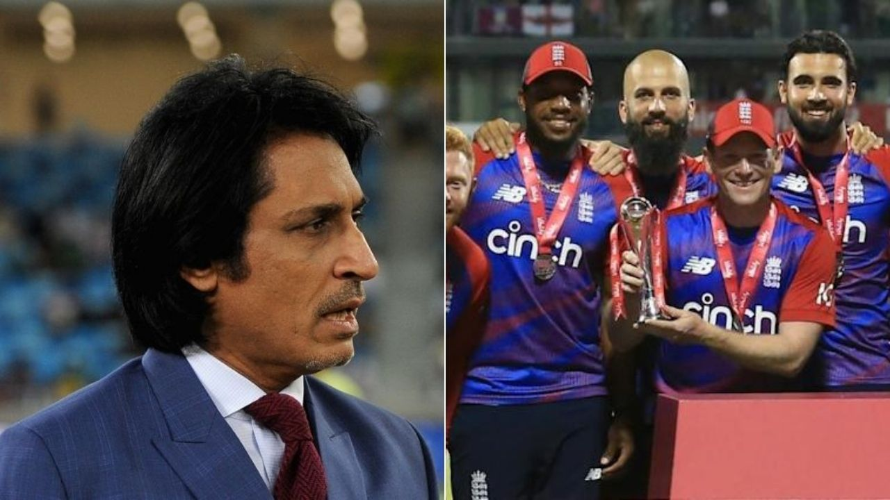 """""""Disappointed with England"""": Frustrated Ramiz Raza accuses England of failing a member of cricket fraternity"""