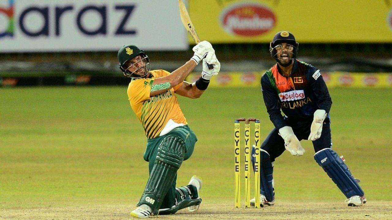 Aiden Markram IPL: South African batsman replaces Dawid Malan at Punjab Kings for IPL 2021