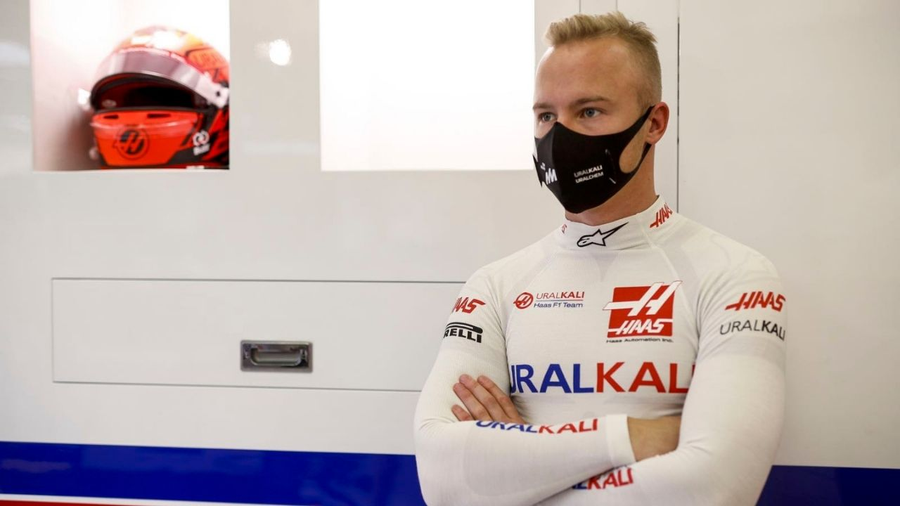 """""""New circuits obviously bring new challenges""""– Haas not having simulator is makes new tracks arduous tasks for rookies claims Nikita Mazepin"""