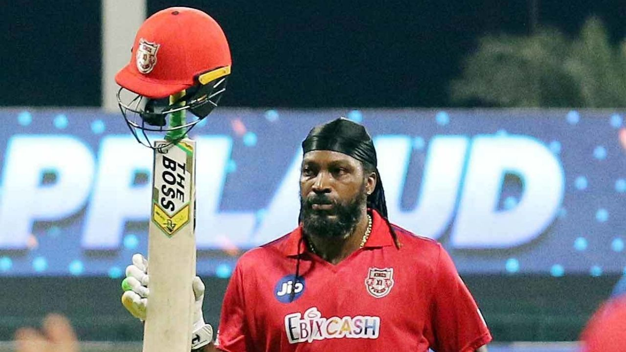 Nathan Ellis cricketer: Is Chris Gayle playing today's IPL 2021 match vs SRH?