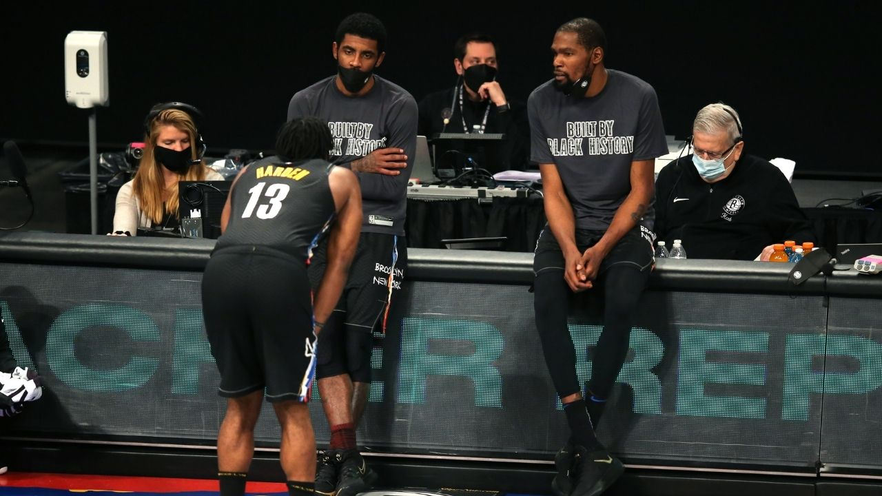 """""""Even scarier hours this year!"""": James Harden declares Brooklyn Nets' readiness to mount 2021-22 NBA title challenge vs LeBron James' Lakers among others"""