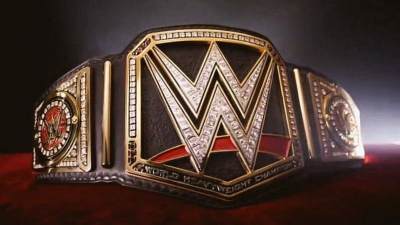 Former WWE star reveals nixed plans to become WWE Champion