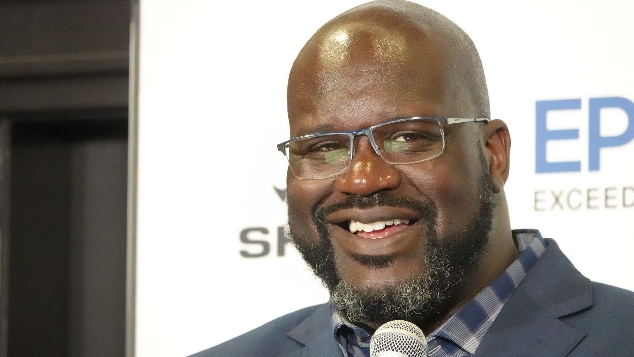 """""""Shaquille O'Neal played with a prime Kobe Bryant and LeBron James"""": NBA Redditor compiles a list featuring different versions of Shaq and his teammates"""