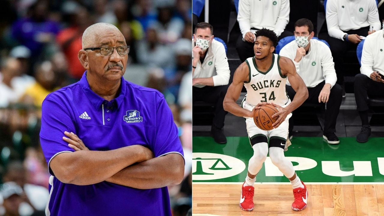 """""""I see a lot of myself in Giannis"""": George Gervin was effusive in his praise for Bucks superstar's game when James Harden was gunning for 2018-19 MVP against him"""