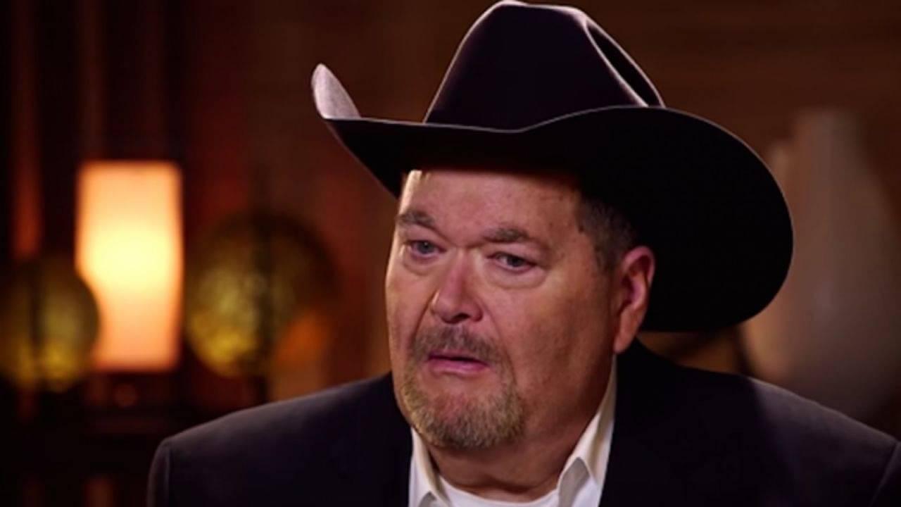 Jim Ross believes many WWE superstars were jealous of WWE Hall of Famer