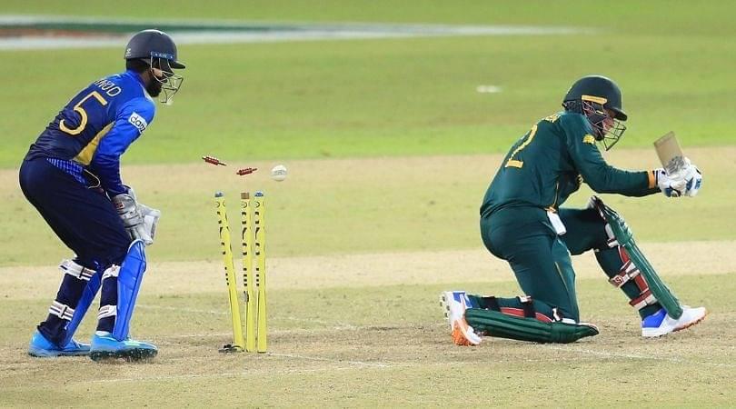 SL vs SA Fantasy Prediction: Sri Lanka vs South Africa 2nd ODI – 4 September (Colombo). Wanindu Hasaranga, Avishka Fernando, Rassie van der Dussen, and Keshav Maharaj are the players to look out for in this game.