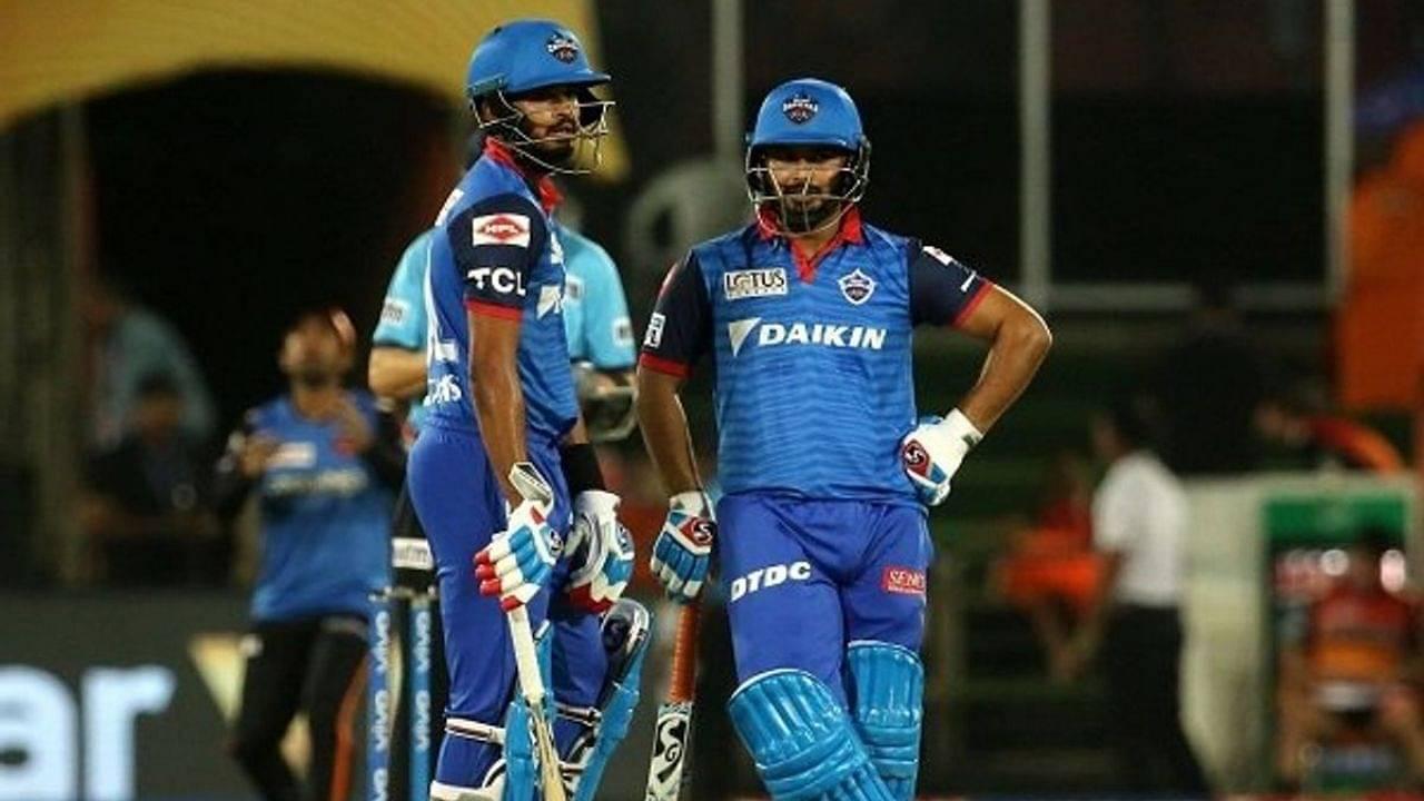 Rishabh Pant or Shreyas Iyer: Who will lead Delhi Capitals in IPL 2021 Phase 2?