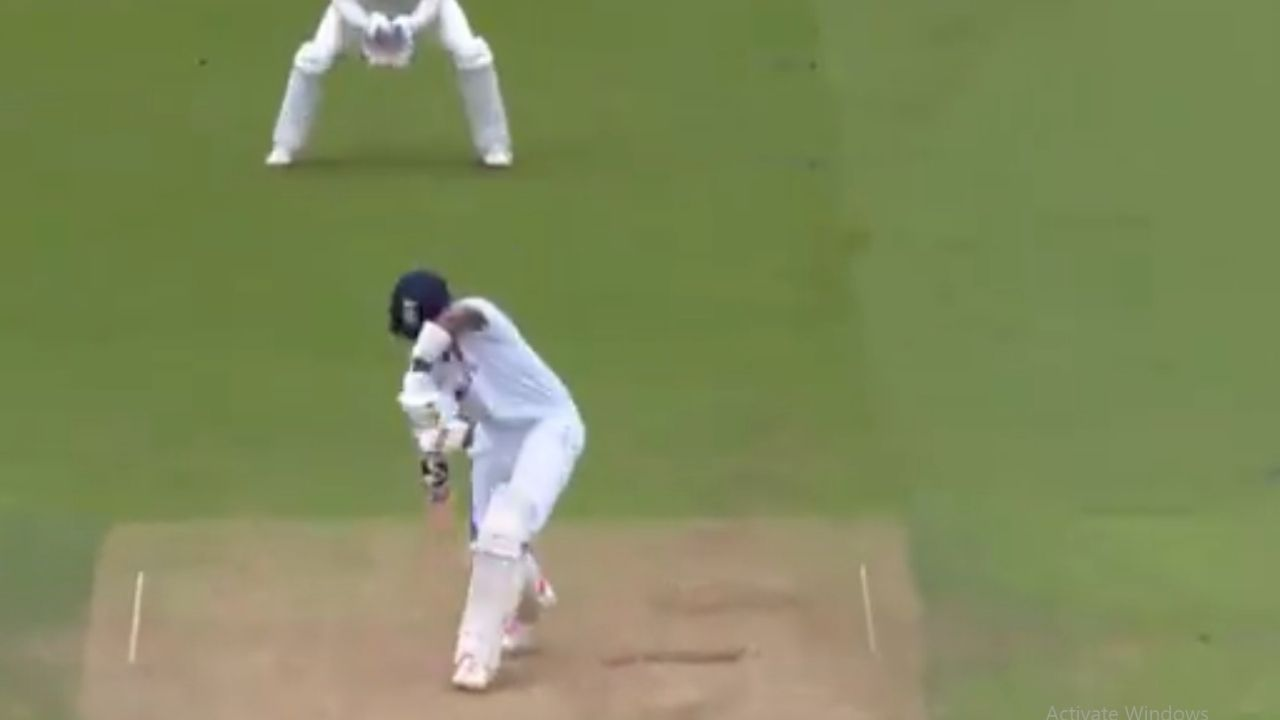 """""""Something not right with Rahul DRS"""": KL Rahul's dismissal off James Anderson in Oval Test sparks debate"""