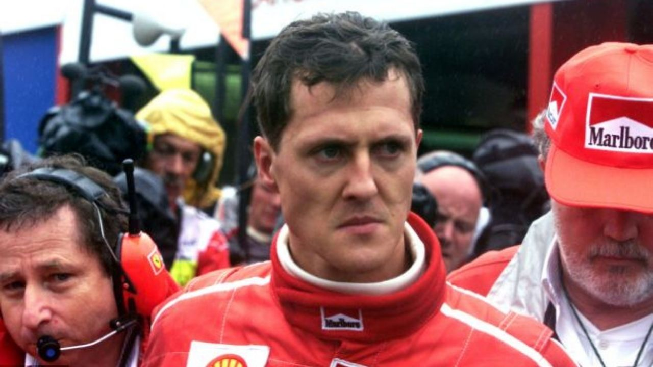 """""""Michael was the first to do certain misconduct""""– Jacques Villeneuve accuses Michael Schumacher for establishing precedent for modern day F1 crashes"""