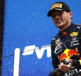 """""""We have to take it that way now""""– Toto Wolff declares Max Verstappen 'second winner' in Russia"""