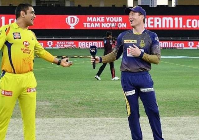CSK vs KKR Head to Head in IPL history | Chennai Super Kings vs Kolkata Knight Riders IPL Stats | IPL 2021 Match 38
