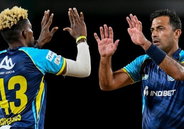 SLK vs JAM Fantasy Prediction: St Lucia Kings vs Jamaica Tallawahs – 10 August 2021 (St Kitts). Roston Chase, Faf du Plessis, Andre Russel, and Imad Wasim will be the players to look out for in the Fantasy teams.