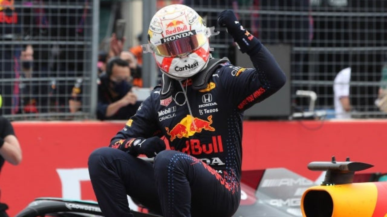 """""""He's still only 23 years old""""– Christian Horner is highly impressed with Max Verstappen's form"""