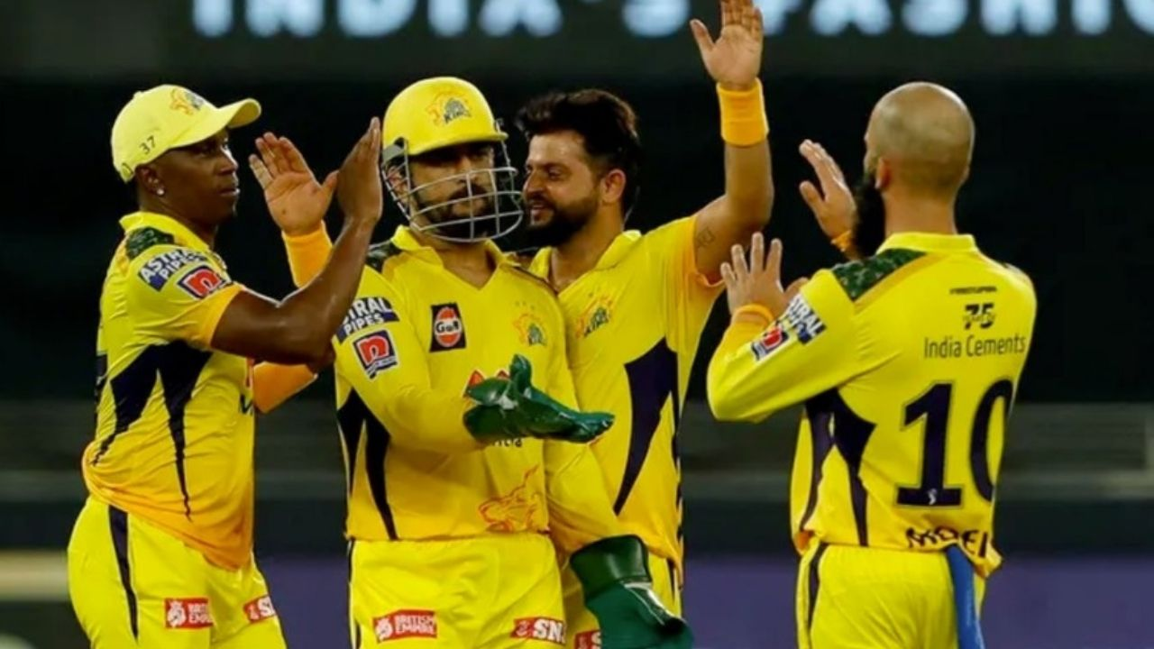 CSK vs MI Man of the Match today: Who was awarded the Man of the Match in Chennai vs Mumbai IPL 2021 match?