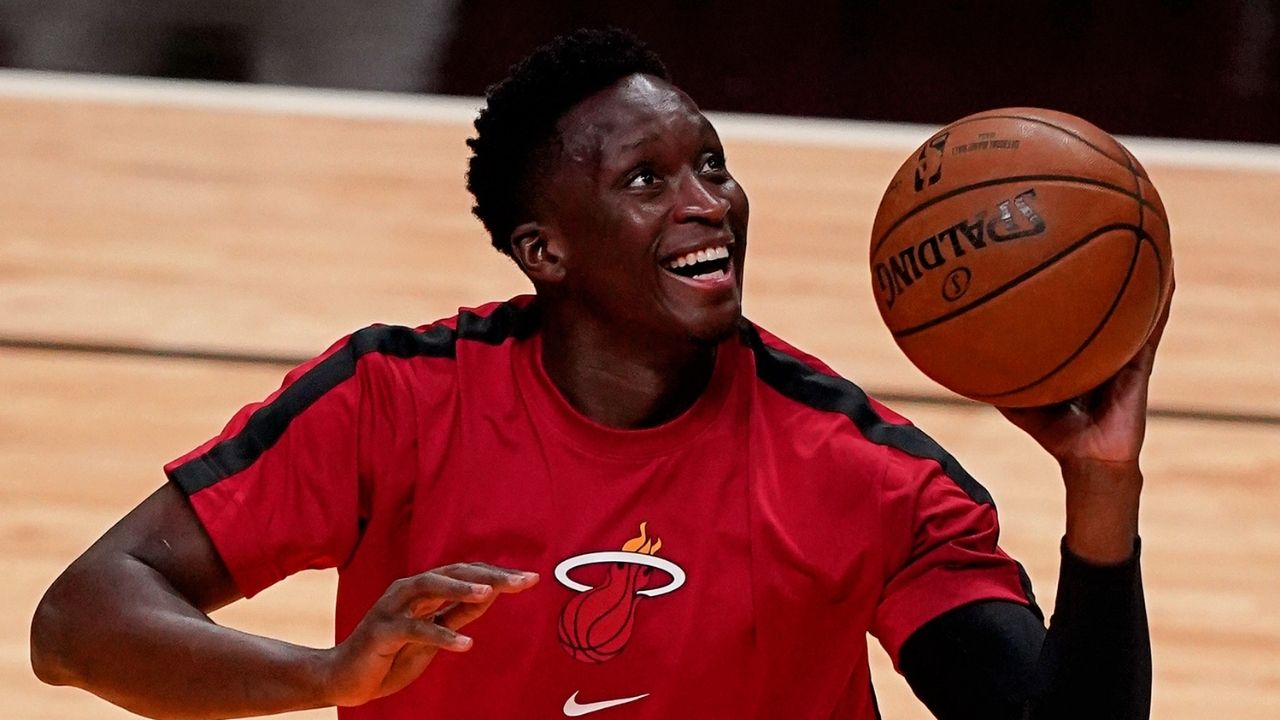 """""""How does Victor Oladipo have a problem in getting girls!"""": Fans find it difficult to believe Heat superstar's honest confession"""