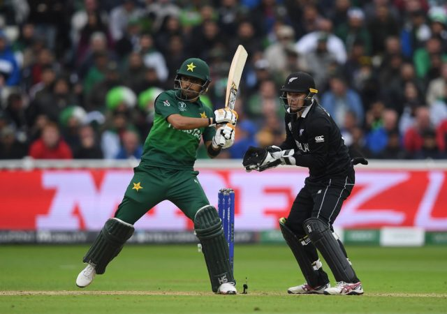 """""""Extremely disappointed"""": Babar Azam disheartened by New Zealand's abrupt abandoning of Pakistan tour"""