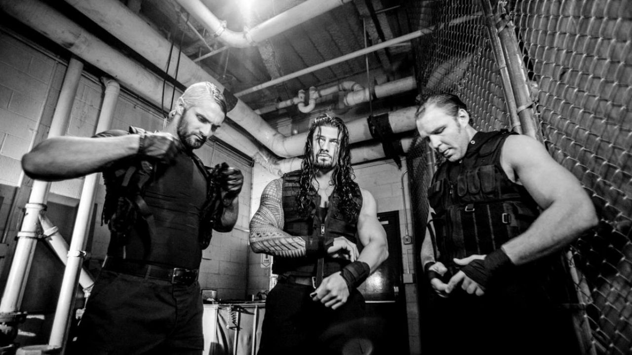 Seth Rollins discusses reasons why The Shield stood out