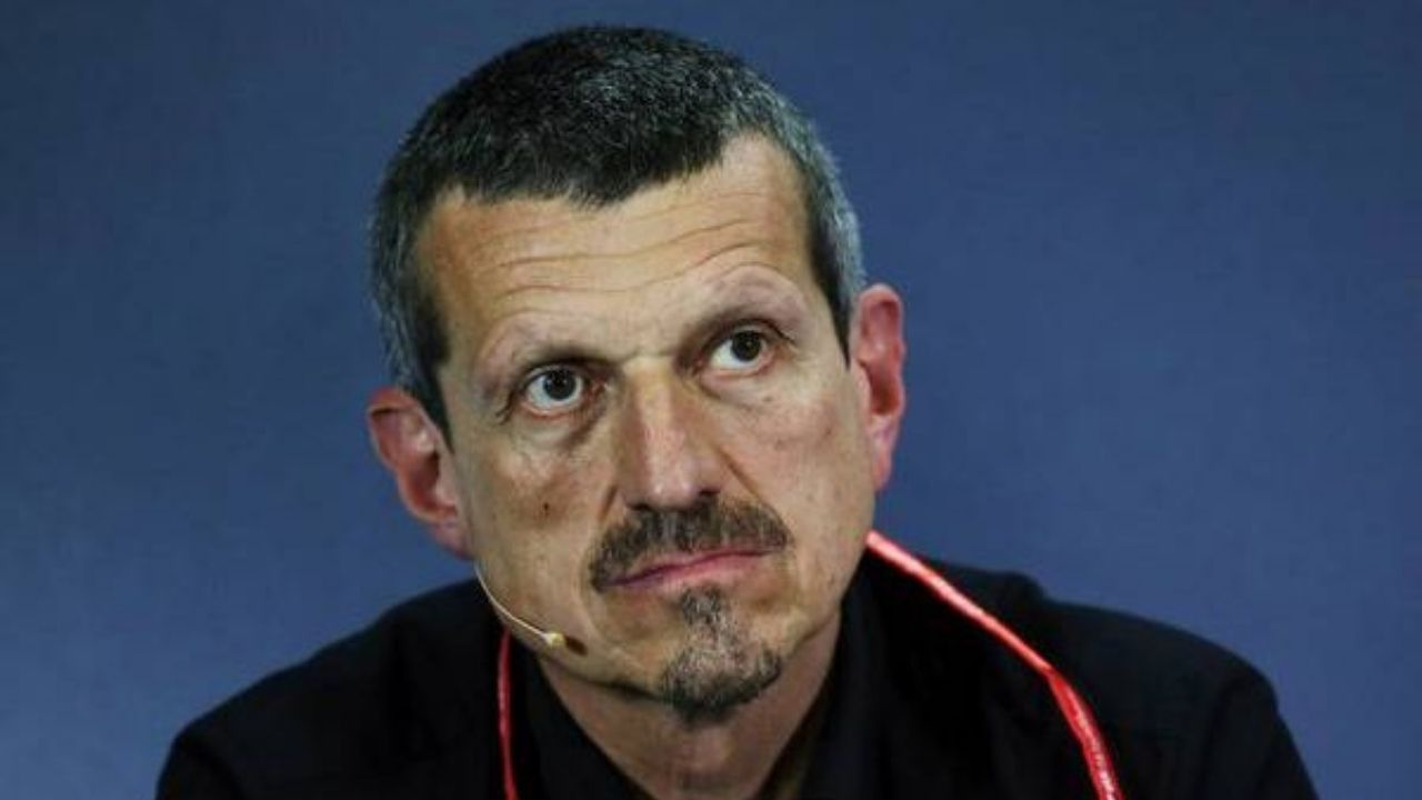 """""""So I think we are all at fault and nobody's at fault""""– Guenther Steiner finds nobody to blame for Mick Schumacher and Nikita Mazepin fallout after qualifying"""