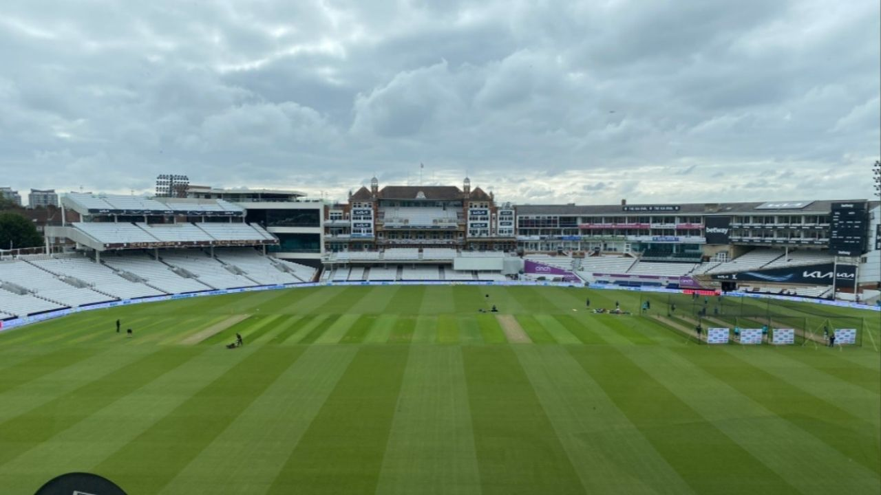 The Oval cricket ground weather: What is the weather prediction for India vs England 4th Test Day 1 in London?