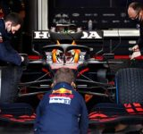 """""""He could have come through the season without a grid penalty""""– Christian Horner claims Max Verstappen wouldn't have need fourth engine this season"""