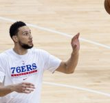 """""""Ben Simmons' lack of professionalism is going to hurt the younger generation!"""": Kendrick Perkins explains how the 76ers star's recent behavior jeopardizes the paydays of future athletes"""