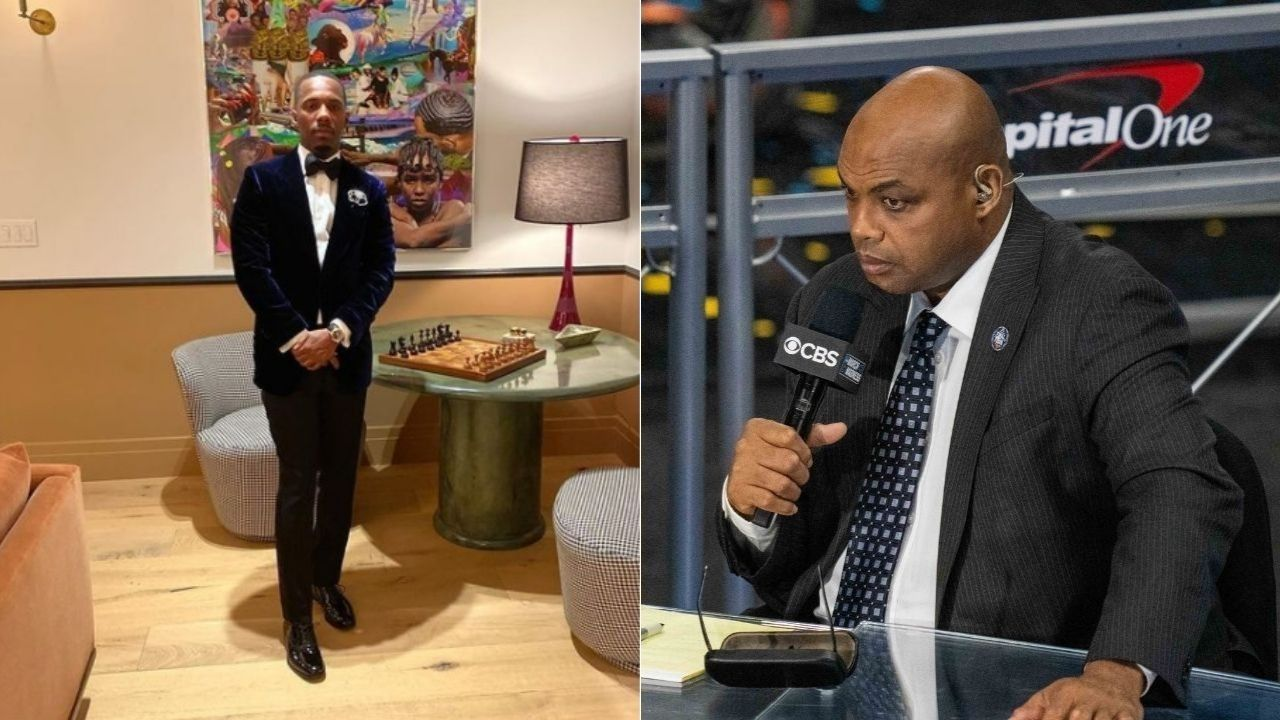 """""""Rich Paul and Klutch Sports really bullied the league with the Anthony Davis trade"""": Charles Barkley breaks down how LeBron James' agent might have forced The Brow to join the Lakers"""