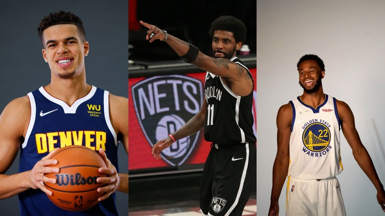 NBA Players not vaccinated: Which NBA players along with Kyrie Irving and Andrew Wiggins are not vaccinated ahead of the 2021-22 season?