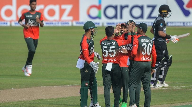 BAN vs NZ Fantasy Prediction: Bangladesh vs New Zealand 2nd T20I – 3 September 2021 (Dhaka). Shakib al Hasan, Mustafizur Rahman, Nasum Ahmed, and Ajaz Patel are the best fantasy picks for this game.