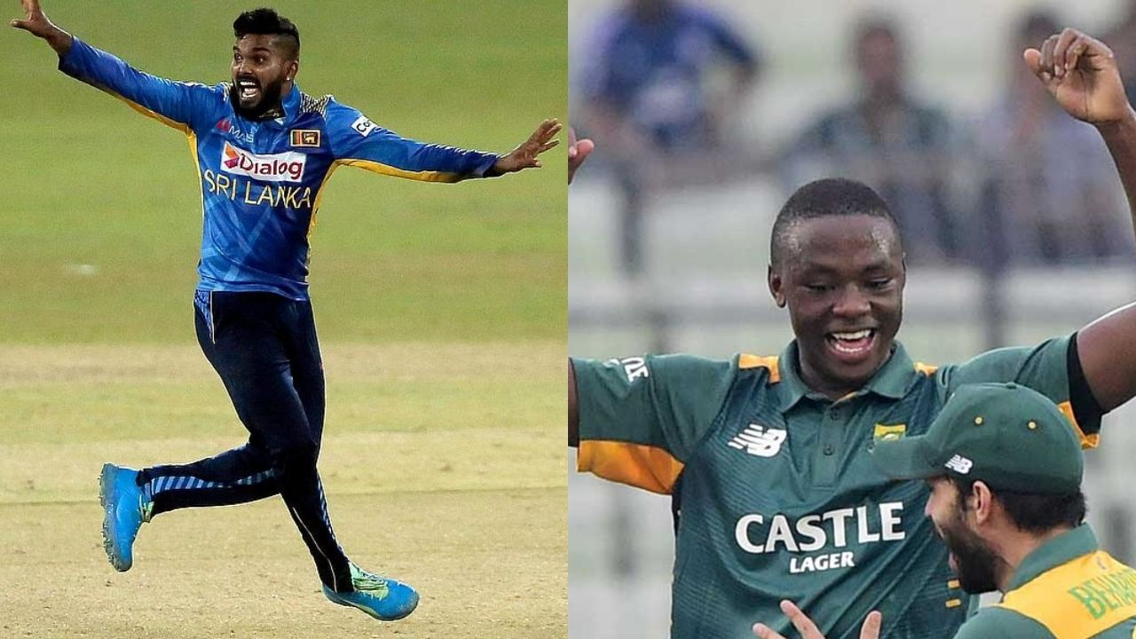 Sri Lanka vs South Africa 1st ODI Live Telecast Channel in India and South Africa: When and where to watch SL vs SA Colombo ODI?