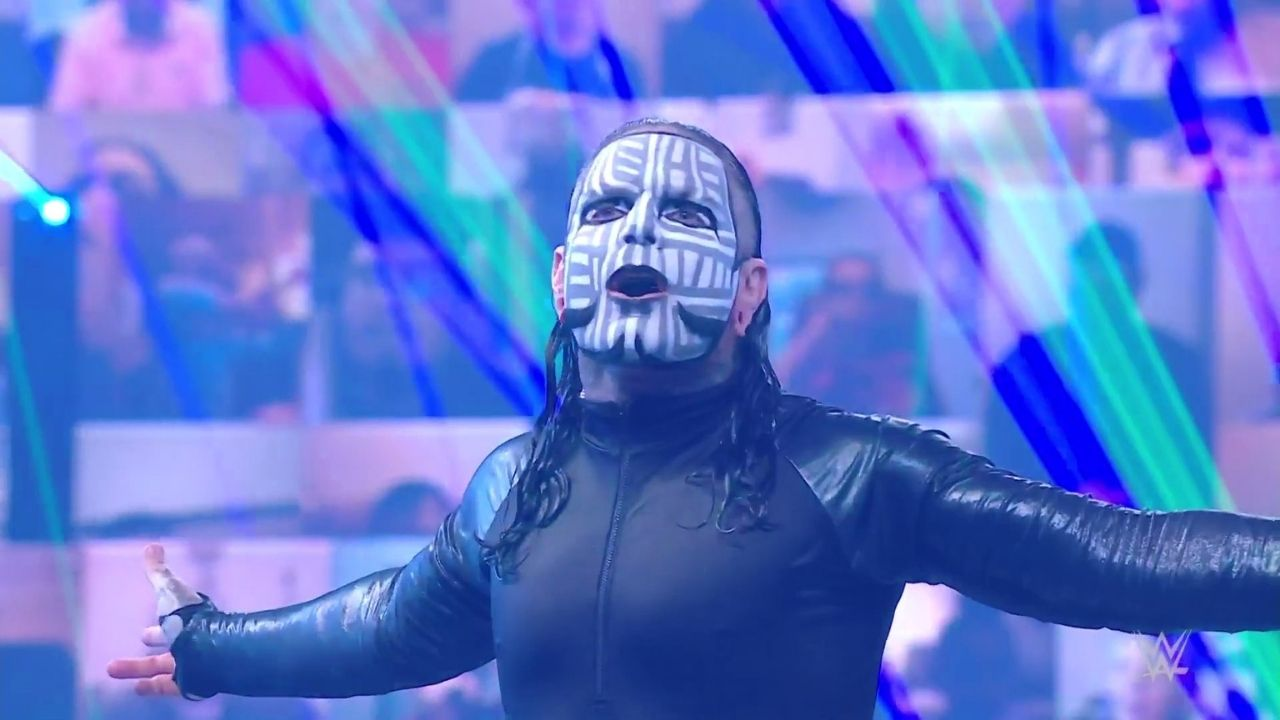 Jeff Hardy discusses the highest point is WWE career