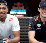 """""""Max Verstappen played over 14 hours FIFA during the US GP weekend!"""": Red Bull boss speaks about his star driver's obsession with popular video game FIFA"""