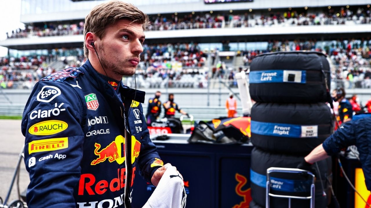 """""""There is not much that has been normal about this season""""– Christian Horner gives update on Max Verstappen's next possible grid penalty"""