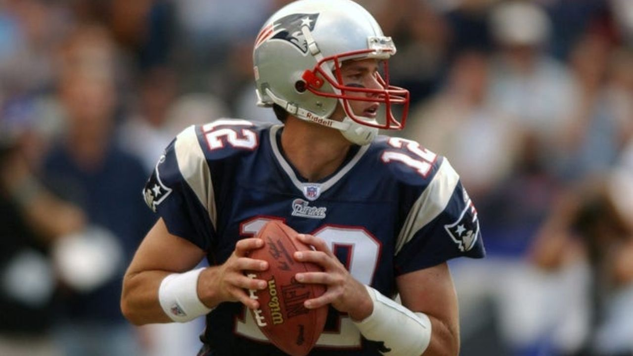 """""""Girls Wouldn't Give Tom Brady The Time Of Day"""": Former Patriots DE David Nugent Recounts How the NFL GOAT Would Strike Out At Bars as a Rookie"""