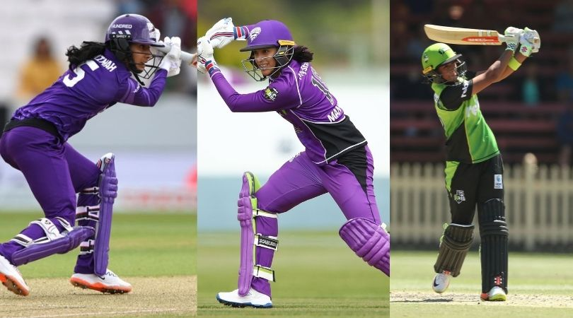 Women Big Bash League: The SportsRush presents you the list of how Many Indian Players are playing in WBBL 07, and they are playing for which teams.