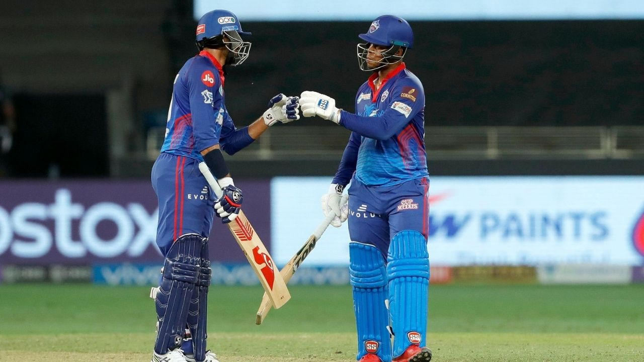 DC vs CSK 2021 Man of the Match: Who was awarded Man of the Match in Delhi vs Chennai IPL 2021 match?